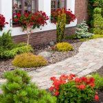Oakshade Landscaping Design